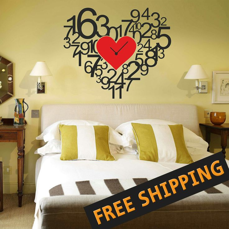 Decorate your room with a beautiful design with no extra shipping cost!