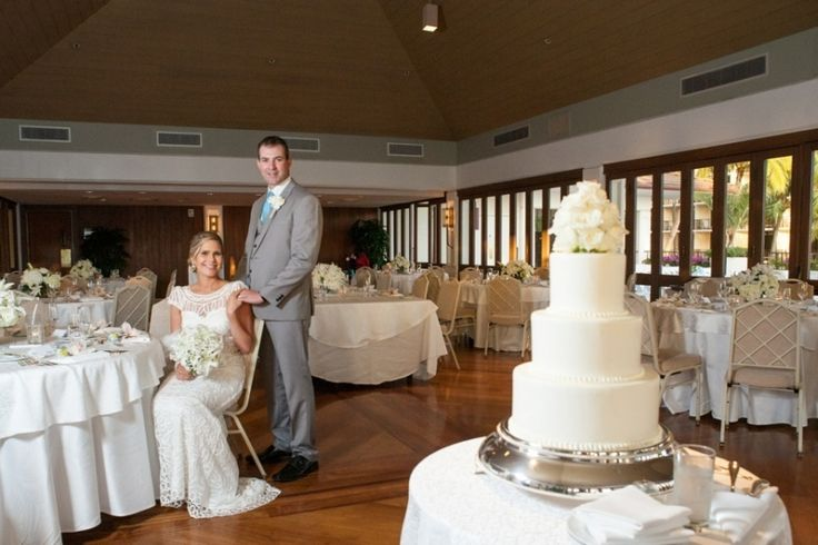 Elegant Halekulani Hotel Destination Wedding