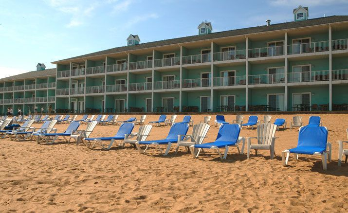 55 Best Places To Stay When You Visit Traverse City Mi