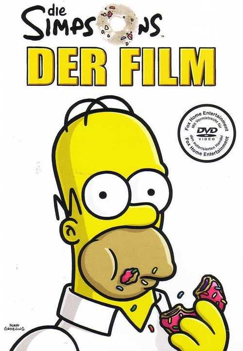 Watch The Simpsons Movie Full-Movie