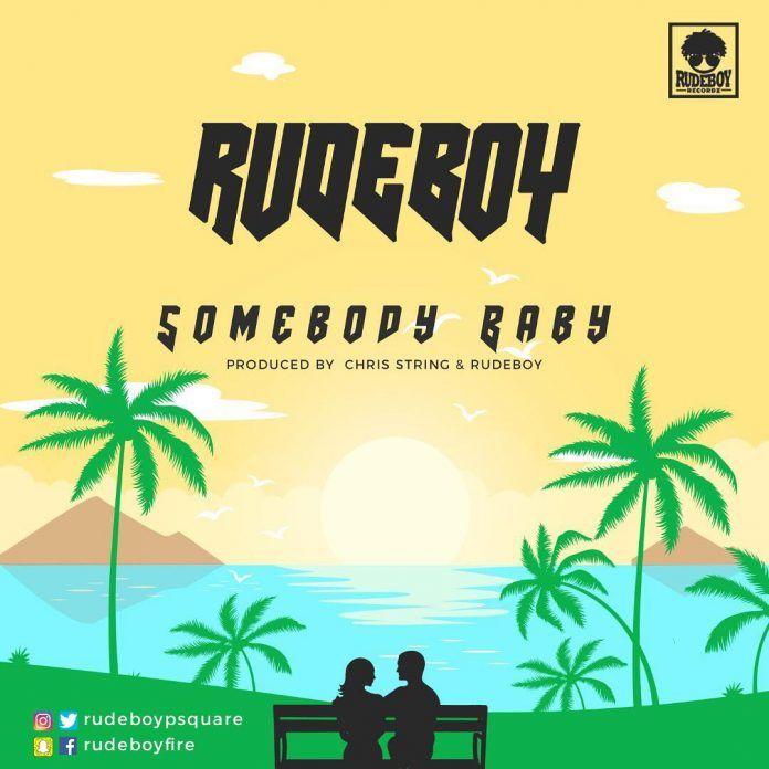Download Rudeboy Somebody Baby Uptimist Peters Music Download Baby Music Rude Boy