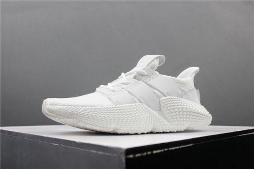 2019 的 Best Price Adidas Sneakers Prophere Triple White