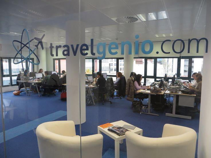 Atención al Cliente Travelgenio