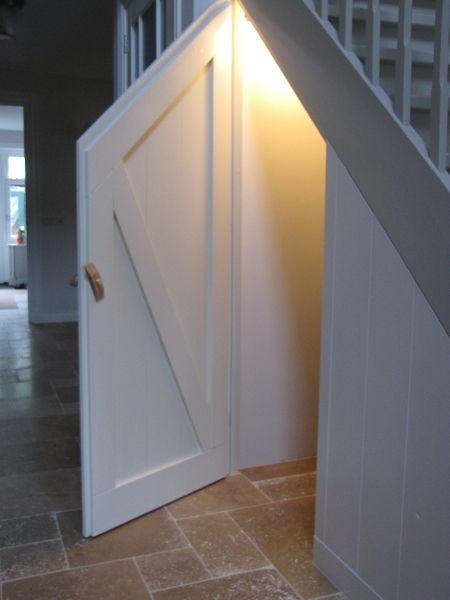 wc deur.