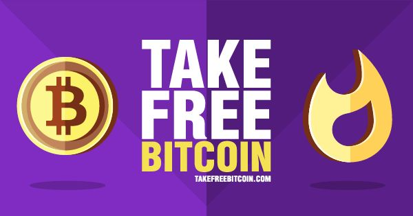 TakeFreeBitcoin every 5 minutes  http://takefreebitcoin.com/?r=3af8829004