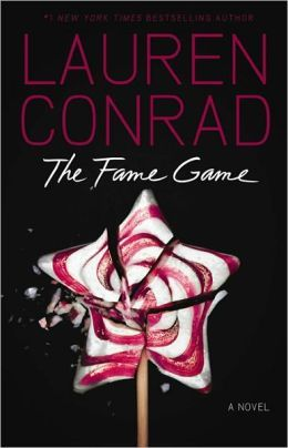 The Fame Game (Fame Game Series #1)