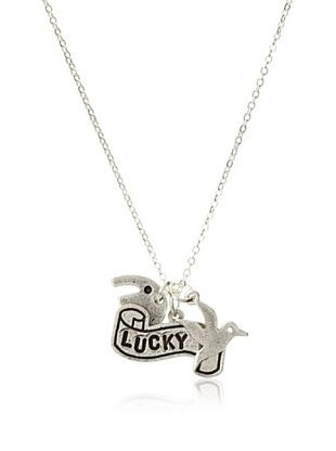 Alisa Michelle Lucky Necklace