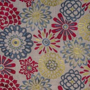 Hertex Fabrics Design: Constantinople Punch