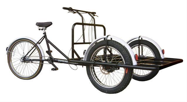 cargo bike pictures | Cargo Bike