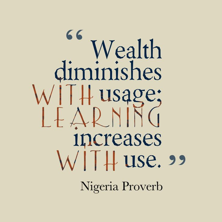 10 Motivational Quotes On Wealth Money: 29 Best Good Morning African Quotes Images On Pinterest