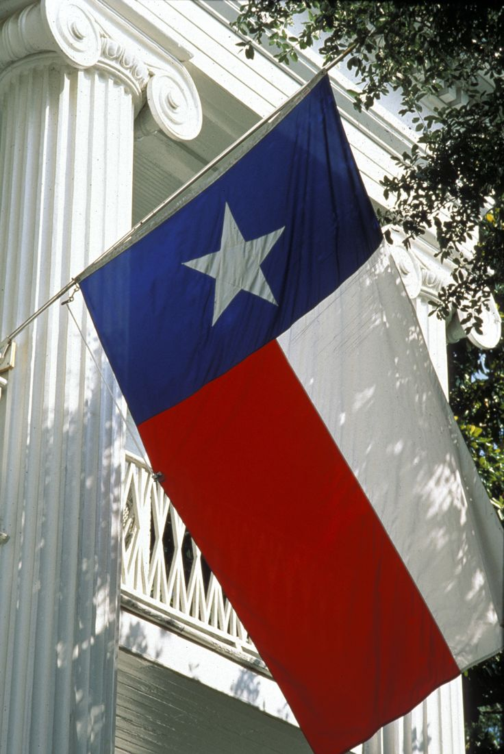 Honor the Texas flag, I pledge allegiance to thee, Texas, one state under God, one and indivisible.