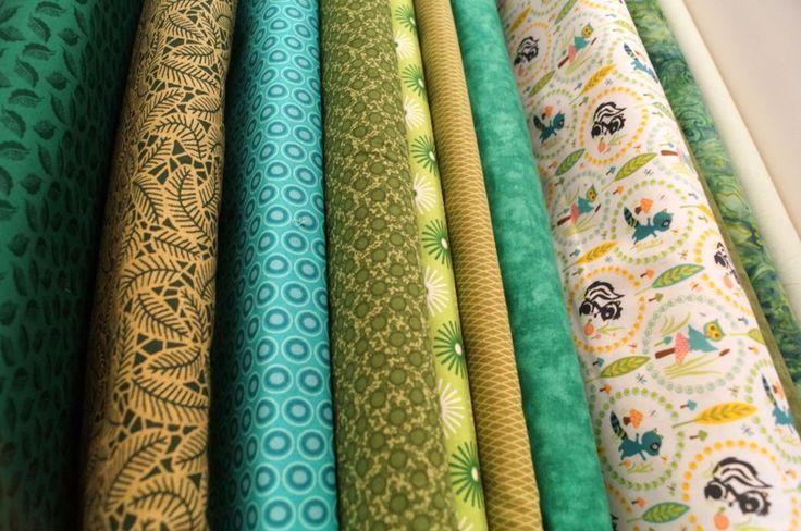 Tissus à motifs pour décoration & accessoires