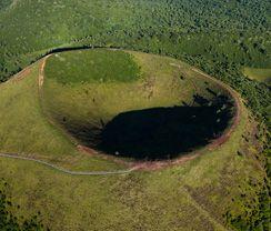 Cratère du puy de Pariou