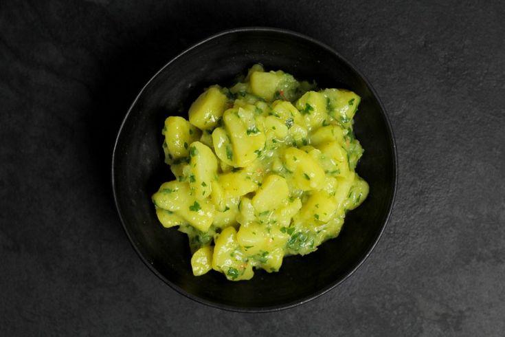 25 best ideas about kartoffelsalat essig l on pinterest. Black Bedroom Furniture Sets. Home Design Ideas