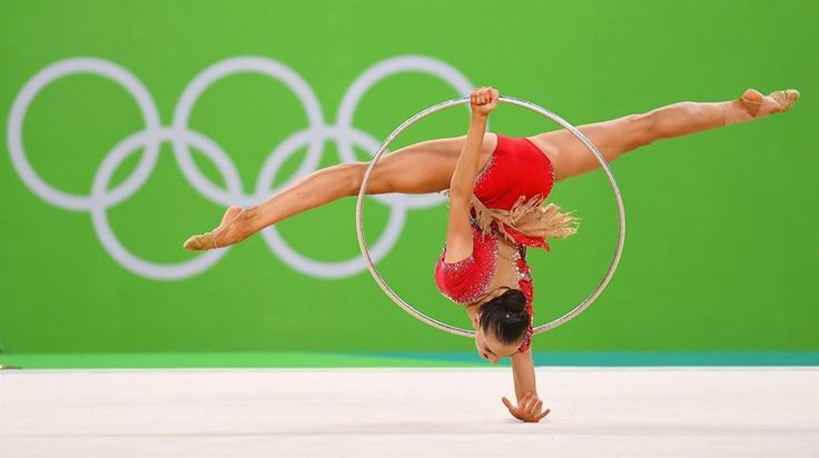 Ekaterina Volkova (Finland), Olympic Games (Q) 2016