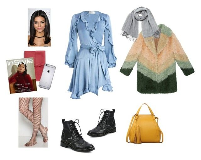 Stylist by alena-mr on Polyvore featuring polyvore fashion style Zimmermann rag & bone Vero Moda Bynd Artisan clothing