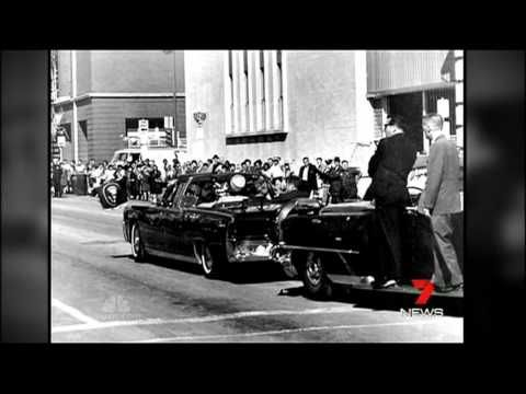 Jackie Kennedy Body Guard, Clint Hill, Reveals Untold Facts of the Presidents Assassination