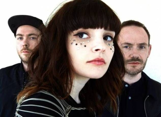 Watch CHVRCHES' revealing behind-the-scenes concert video - News - Alternative Press