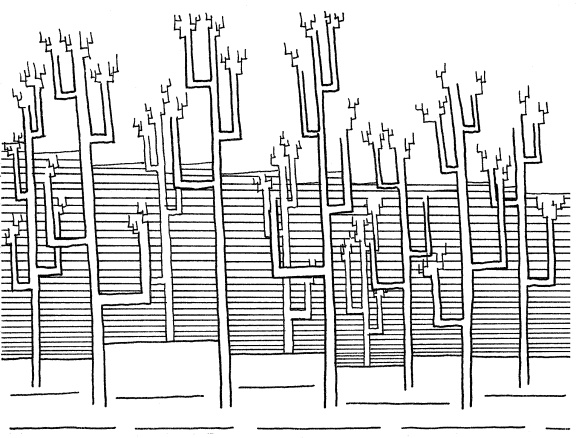Vertical Line Art : Best woodcuts images on pinterest art museum
