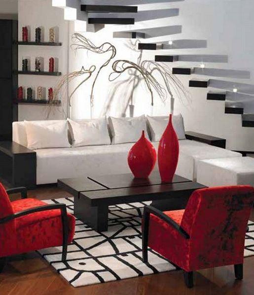 Incorporación de colores fuertes en una propuesta bien implementada...  #deco #interiorismo #diseñointerior #decoradores #arquitectos #homedesign #instahome #decolovers #arqlovers #ciudadempresarial #adrianahoyoschile #instagram #instagood