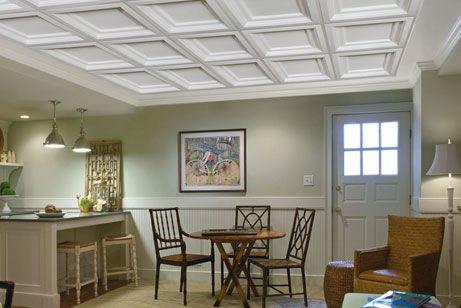 Elegance home better ceiling decoration ideas