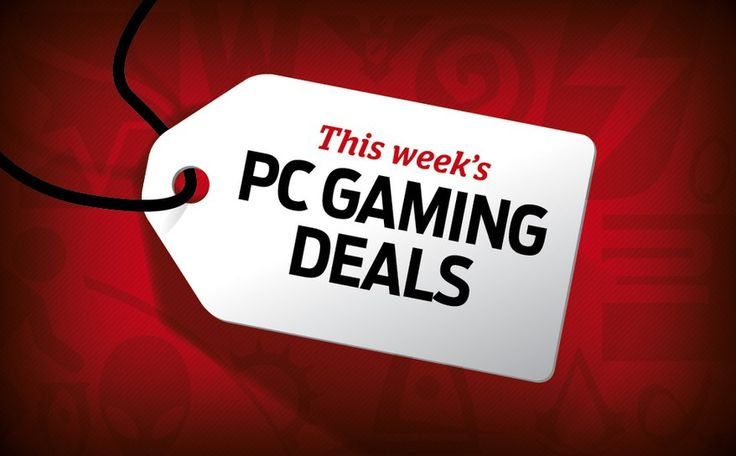 nice This week's PC gaming deals