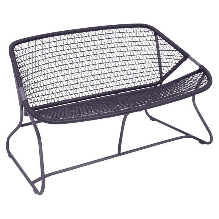Die besten 25+ Lounge sofa outdoor Ideen auf Pinterest Outdoor - teakholz gartenmobel eleganz funktionalitat