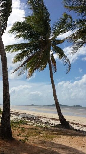 Chilli Beach - Cape York Australia, May 2014