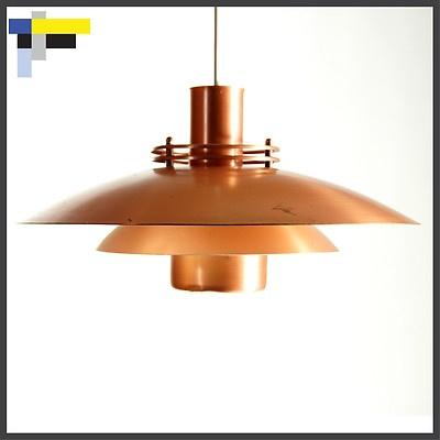 98 best mid century danish lighting images on pinterest danish retro danish modern pendant light shade ceiling lamp vintage scandinavian 1960s ebay mozeypictures Images