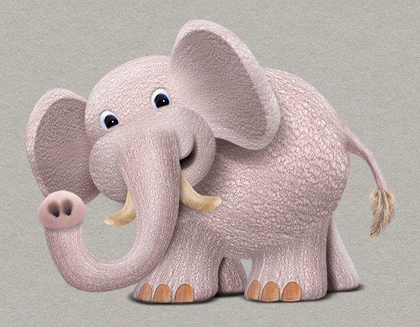 Character Design. Animals 1 on Behance