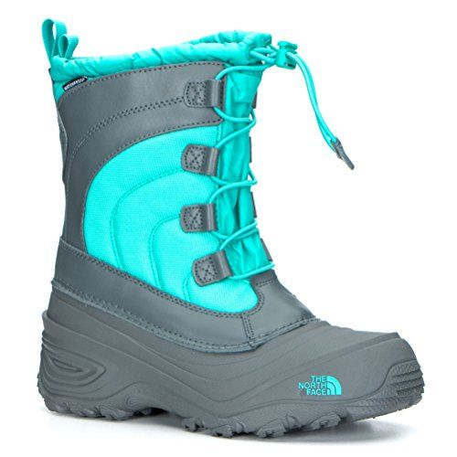 great The North Face Alpenglow IV Boot