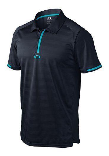 Oakley Golf - Short Sleeve Brookwood Polo
