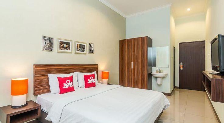 Hotel Bali ZEN Rooms By Pass Nusa Dua