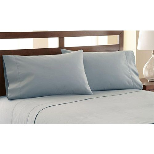 Symphony Slate Four-Piece 1200 Thread Count California King Sheet Set - (In No Image Available)