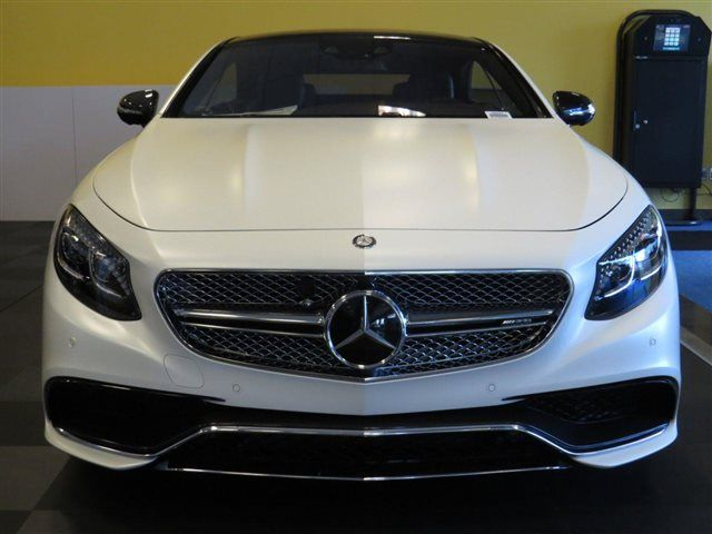 2015 new mercedes benz s class2dr coupe s65 amg rwd for sale in san diego ca designo magno. Black Bedroom Furniture Sets. Home Design Ideas