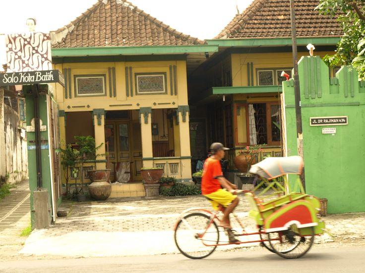 Solo, Indonesia