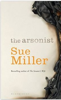 Five novels about arson: http://www.maggiejamesfiction.com/blog/five-novels-about-arson