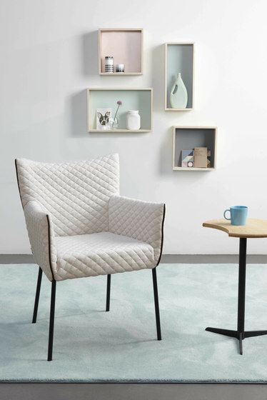 Chairs   Seating   Mali   Label   Gerard van den Berg. Check it out on Architonic