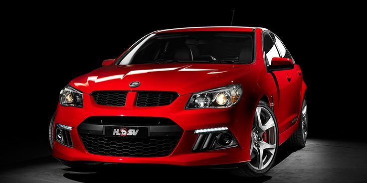 HSV club sport should be able to pick up for about $90,000 don't forget to negotiate to include free floor mats