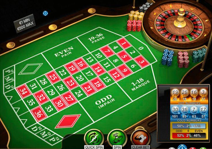 Magst du Roulette spielen? Dann bist du auf dem richtigen Ort, weil wir hier ein unvergessliches Spiel French #Roulette Pro Series von #NetEnt präsentieren. Wie alle Spiele von NetEnt, ist dieses Roulette-Spiel qualitativ und interessant. Die Regeln des Roulettes sind nicht kompliziert – du musst einfach die Zahl erraten, die auf dem Roulette-Rad erscheint.