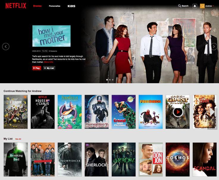 Win a 1-year Netflix Membership #StreamTeam (Ends 1/26/15)