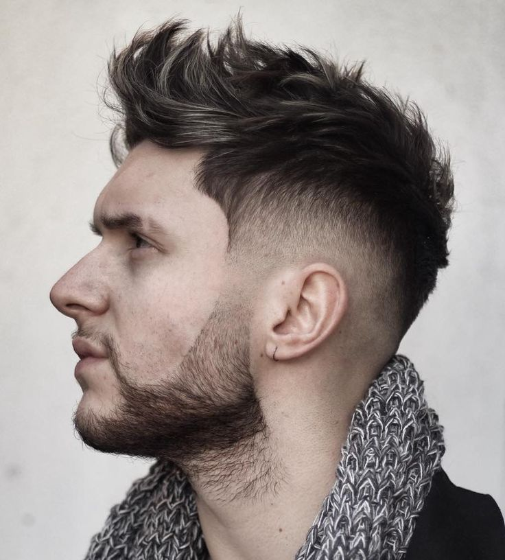 Outstanding 1000 Images About Men39S Cuts Amp Style On Pinterest Short Hairstyles For Black Women Fulllsitofus