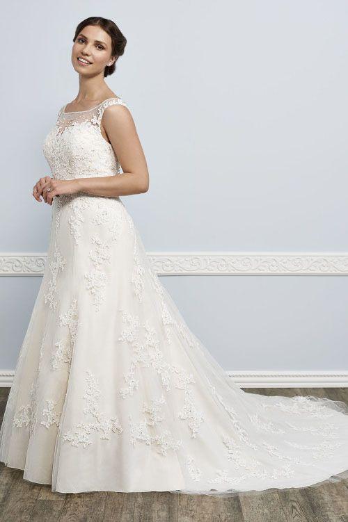 85 Best Our Wedding Dresses Images On Pinterest