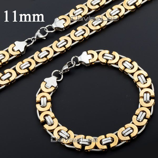 Cheap gift wedding, Buy Quality gift bo directly from China gift recommendations Suppliers:     Measurement   Width: 6/11mm   Necklace  Length: 18-36inch   Bracelet   Length: 7-11inch   Ocassion: A