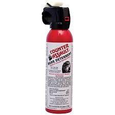 7 Reasons Not to Use Wasp Spray for Self Defense http://preparednessadvice.com/self-defense/7-reasons-not-to-use-wasp-spray-for-self-defense/#.Vu2vG-IrJD8