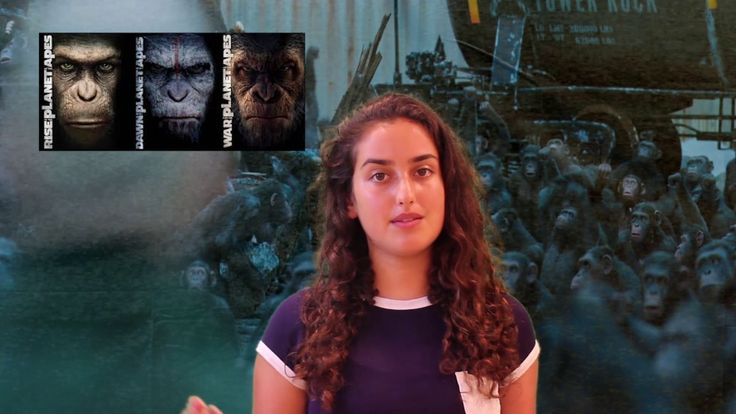 Film Review: War for the Planet of the Apes by KIDS FIRST! Film Critic Talia J. #KIDSFIRST!  #WarforthePlanetoftheApes
