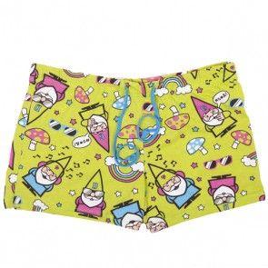PJ shorts www.chicksrule.co.uk (UK)