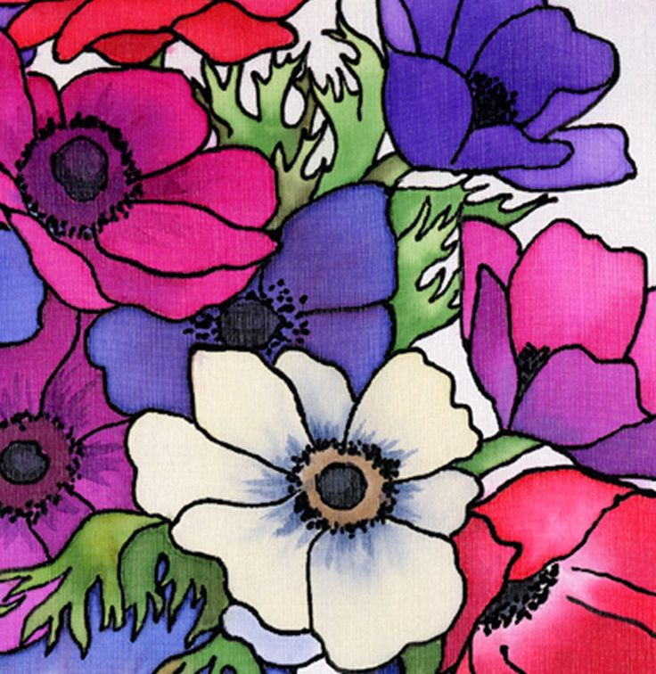 #silkPainting - Twitter Search