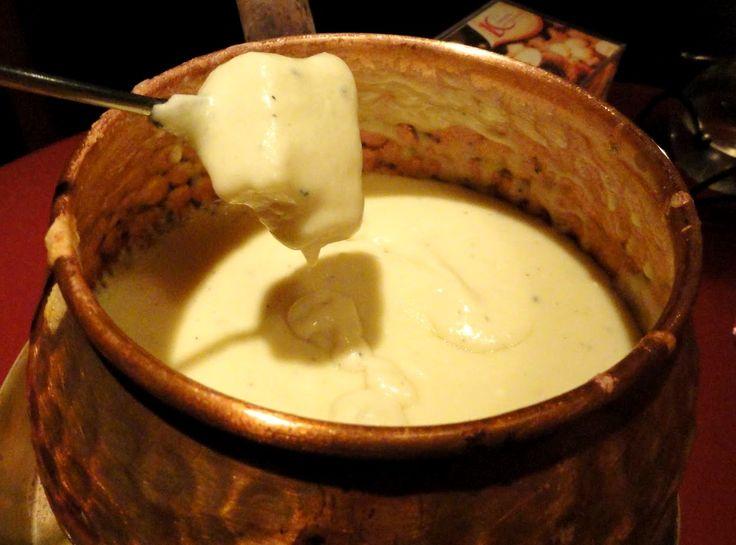 10 tipos de fondues que farão você amar o inverno