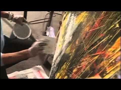 Antonio Pedretti - YouTube